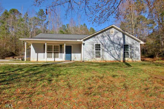 105 Weldon Pl, Fayetteville, GA 30215 (MLS #8298305) :: Keller Williams Realty Atlanta Partners