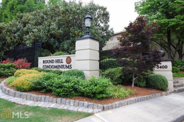 5400 Roswell Rd G4, Atlanta, GA 30342 (MLS #8298347) :: Keller Williams Atlanta North