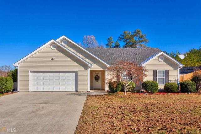 20 Caledon Way, Newnan, GA 30263 (MLS #8298458) :: Keller Williams Realty Atlanta Partners