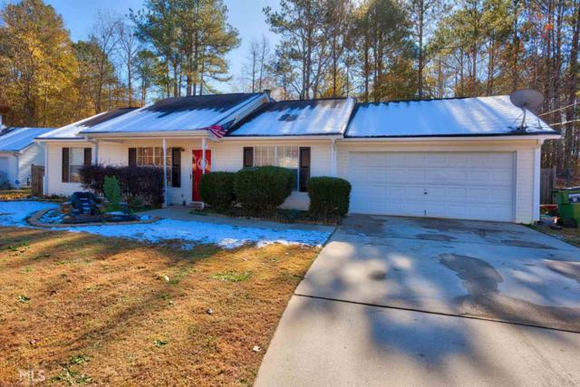 37 Chelsea Lane, Grantville, GA 30220 (MLS #8298518) :: Keller Williams Realty Atlanta Partners
