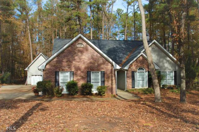 80 Tomahawk Dr, Sharpsburg, GA 30277 (MLS #8298544) :: Keller Williams Realty Atlanta Partners