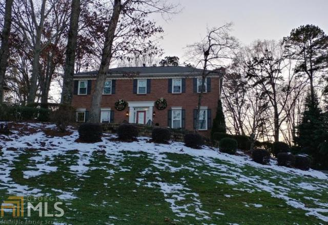 3554 Schilling Ridge #35, Peachtree Corners, GA 30096 (MLS #8298656) :: Keller Williams Realty Atlanta Partners