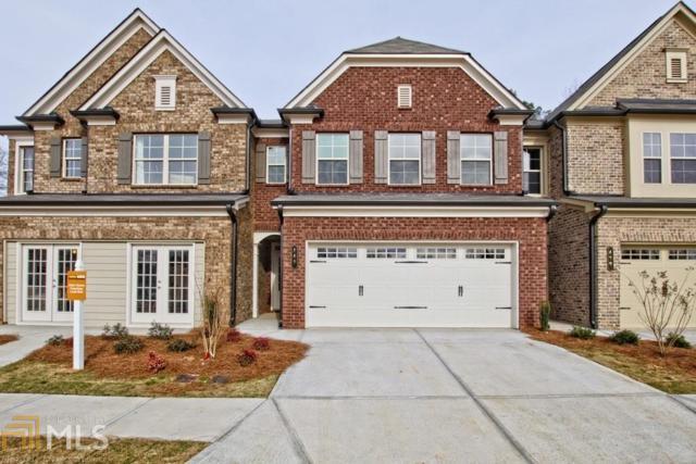 2124 Wheylon Drive, Lawrenceville, GA 30044 (MLS #8298713) :: Keller Williams Realty Atlanta Partners
