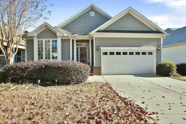 120 Scenic Hills Drive #356, Newnan, GA 30265 (MLS #8298734) :: Keller Williams Realty Atlanta Partners