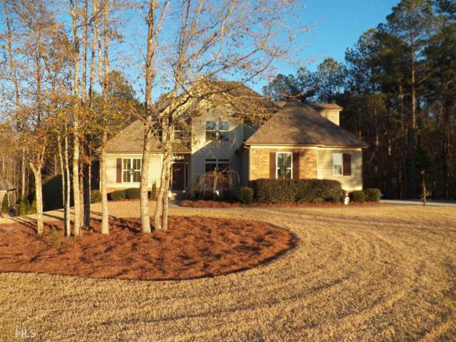 6 Water Oak, Sharpsburg, GA 30277 (MLS #8298739) :: Keller Williams Realty Atlanta Partners