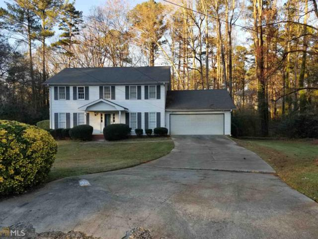800 Sugar Creek Trail, Conyers, GA 30094 (MLS #8298765) :: Keller Williams Realty Atlanta Partners