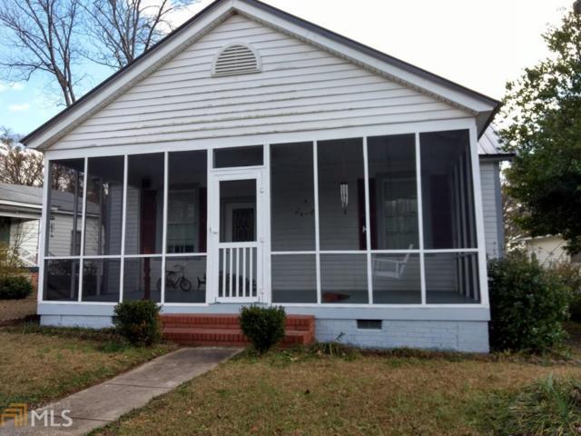 14 N Broad Street, Porterdale, GA 30014 (MLS #8298766) :: Keller Williams Realty Atlanta Partners