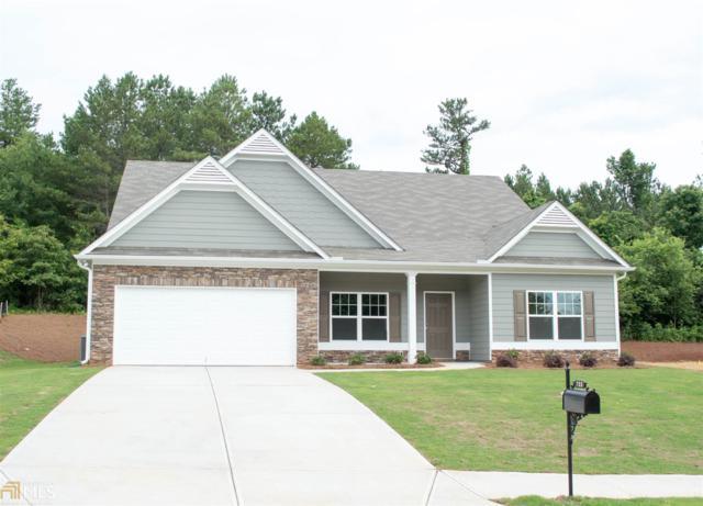 1307 Old Glory Ct C18, Hoschton, GA 30548 (MLS #8298767) :: Keller Williams Realty Atlanta Partners