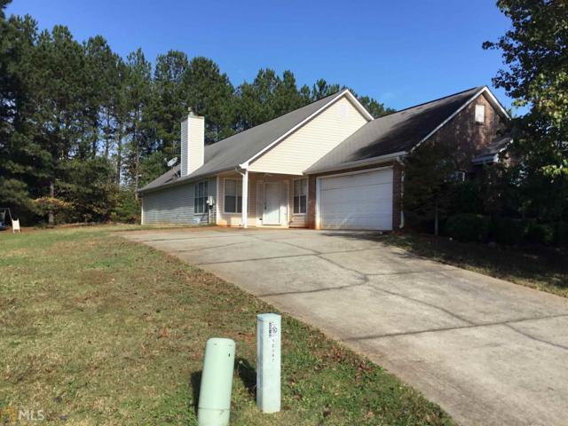12387 Riviera Dr, Fayetteville, GA 30215 (MLS #8298769) :: Keller Williams Realty Atlanta Partners