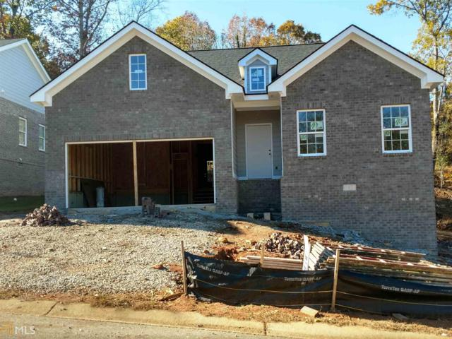 161 Huntington Shoals Dr, Athens, GA 30606 (MLS #8298904) :: The Holly Purcell Group