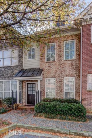 1159 Glenridge Pl, Atlanta, GA 30342 (MLS #8298979) :: Keller Williams Atlanta North