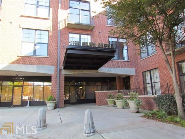 6105 Blue Stone Rd #210, Atlanta, GA 30328 (MLS #8299019) :: Keller Williams Atlanta North