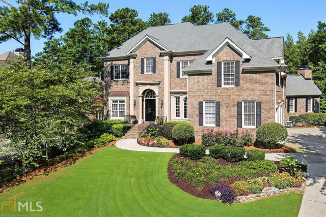 985 Autumn Close, Milton, GA 30004 (MLS #8299060) :: The Holly Purcell Group
