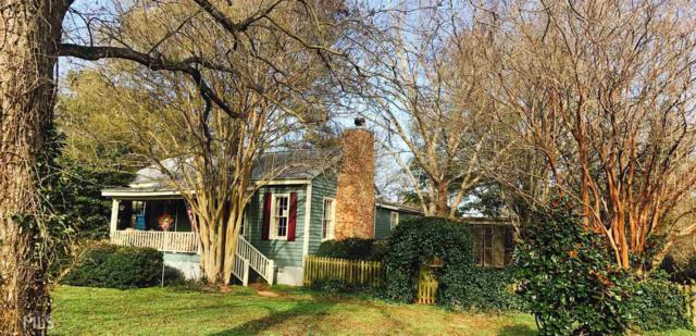 230 N Georgia Ave, Winterville, GA 30683 (MLS #8299108) :: The Holly Purcell Group