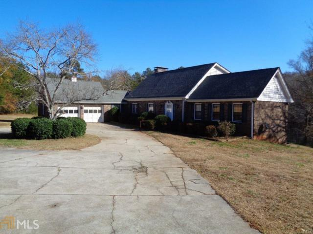4545 Twin Lakes Dr, Monroe, GA 30656 (MLS #8299121) :: The Holly Purcell Group