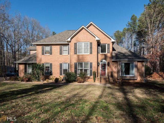 180 Emerald Dr, Athens, GA 30605 (MLS #8299316) :: The Holly Purcell Group