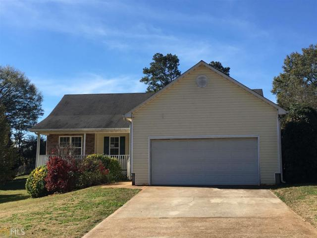 1211 Dale Drive, Monroe, GA 30656 (MLS #8299322) :: The Holly Purcell Group