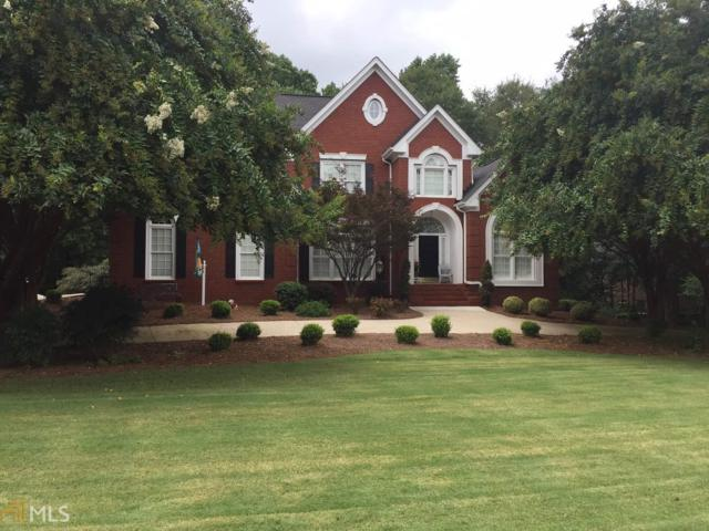 58 Saint Ives Crsg, Winder, GA 30680 (MLS #8299335) :: The Holly Purcell Group