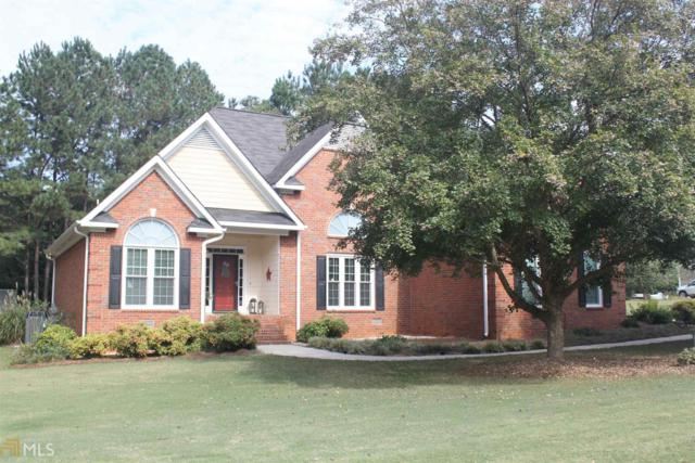 1011 S Harrowford Dr, Statham, GA 30666 (MLS #8299337) :: The Holly Purcell Group
