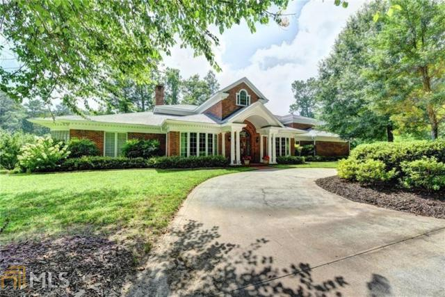 2241 Jep Wheeler Rd, Woodstock, GA 30188 (MLS #8299344) :: Keller Williams Atlanta North