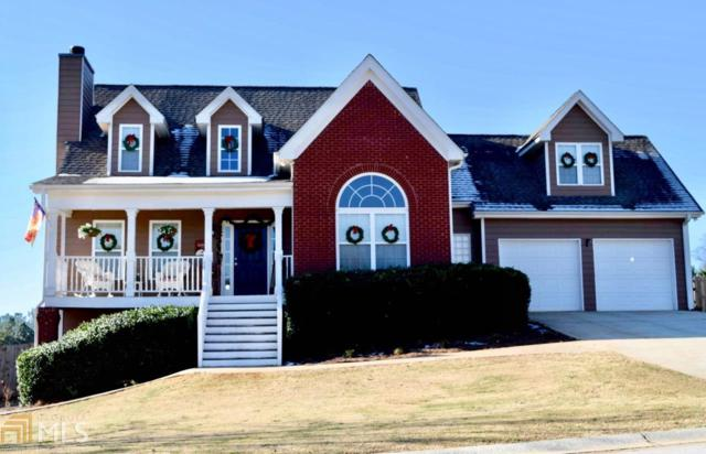 314 Village Dr, Jefferson, GA 30549 (MLS #8299381) :: The Holly Purcell Group