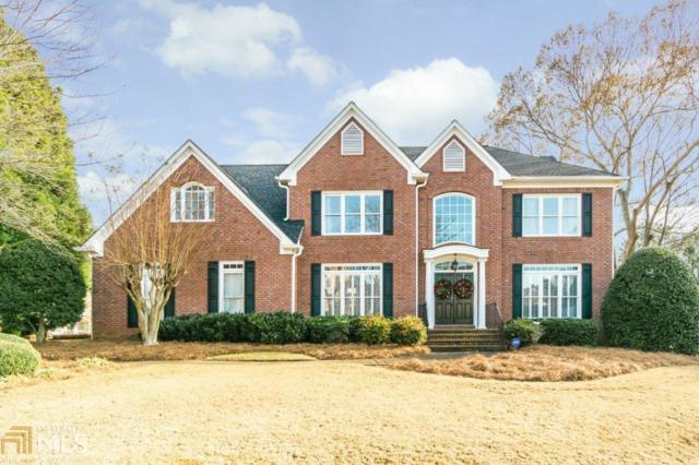 3296 Belmont Glen Dr, Marietta, GA 30067 (MLS #8299383) :: Keller Williams Atlanta North