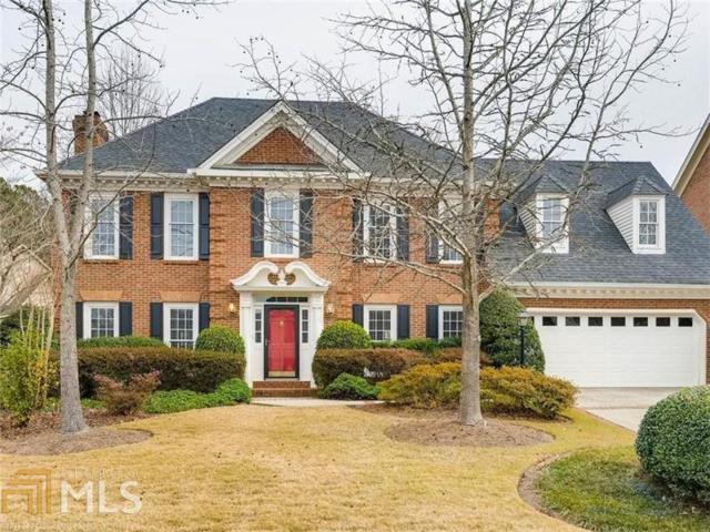 5472 Coburn Ct, Atlanta, GA 30338 (MLS #8299454) :: Keller Williams Atlanta North