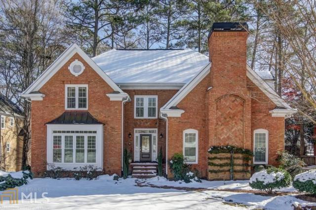 70 Gatewood Dr, Marietta, GA 30068 (MLS #8299477) :: Keller Williams Atlanta North