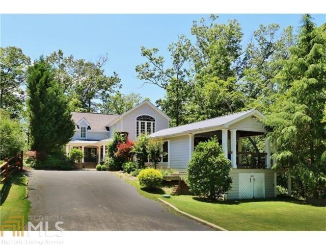 3315 Duckett Mill Rd, Gainesville, GA 30506 (MLS #8299484) :: The Holly Purcell Group