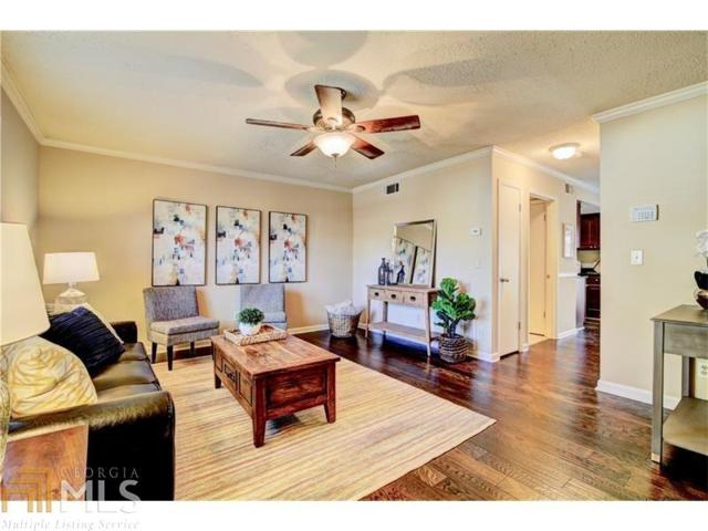 6900 Roswell Rd M3, Atlanta, GA 30328 (MLS #8299488) :: Keller Williams Atlanta North