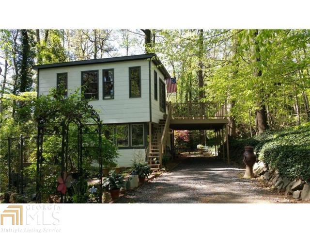 362 Old Ivy Rd, Atlanta, GA 30342 (MLS #8299501) :: Keller Williams Atlanta North