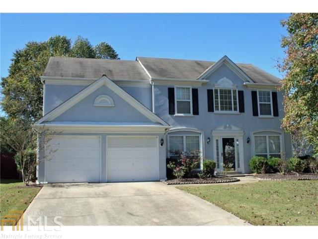 3453 Chastain Glen Ln, Marietta, GA 30066 (MLS #8299547) :: Keller Williams Atlanta North