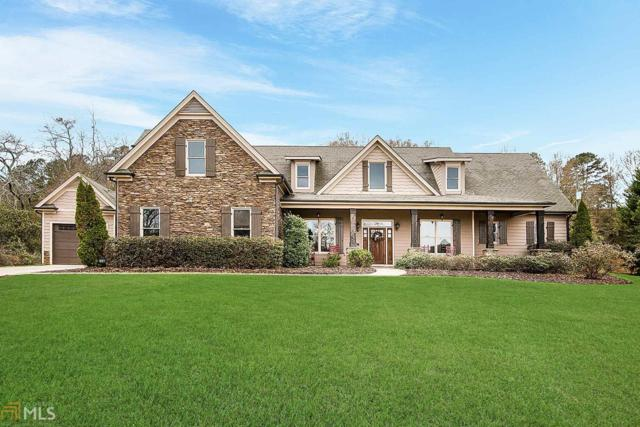 1621 Old Winder Jefferson, Jefferson, GA 30549 (MLS #8299559) :: The Holly Purcell Group