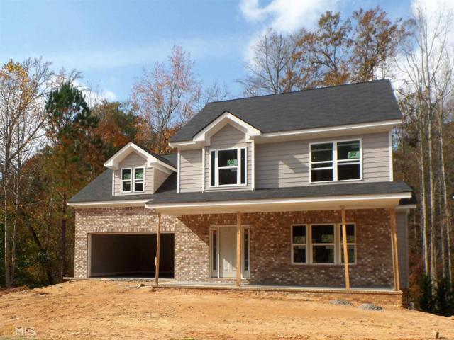 217 Huntington Shoals Dr, Athens, GA 30606 (MLS #8299564) :: The Holly Purcell Group