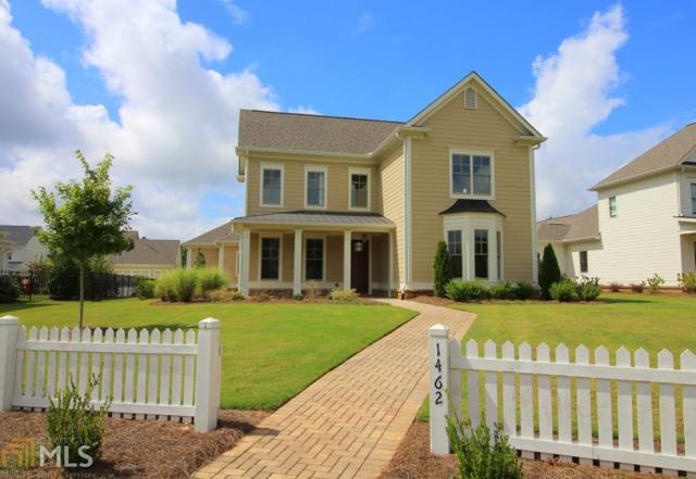 1462 Winter Park #1462, Statham, GA 30666 (MLS #8299674) :: The Holly Purcell Group