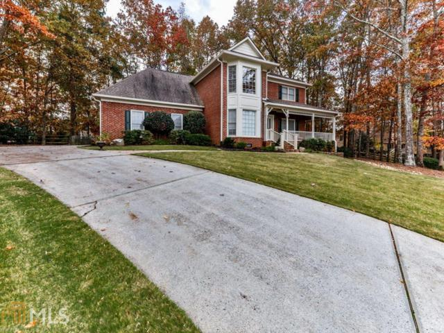 3115 Royal Troon, Woodstock, GA 30189 (MLS #8299708) :: Keller Williams Atlanta North