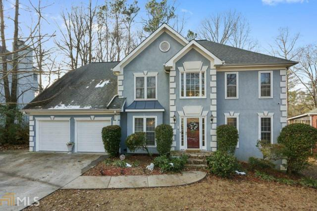 2867 Wyndcliff Ct, Marietta, GA 30066 (MLS #8299710) :: Keller Williams Atlanta North