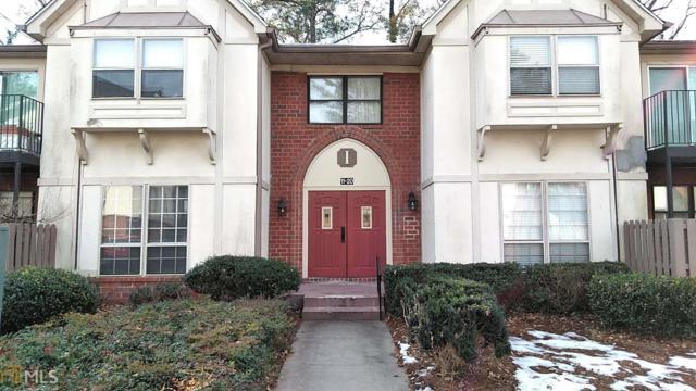 6851 Roswell Rd I-15, Sandy Springs, GA 30328 (MLS #8299719) :: Keller Williams Atlanta North