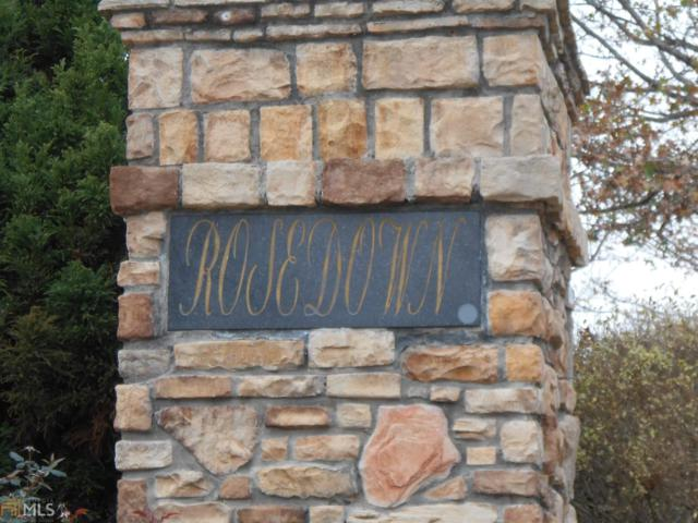 30 Rose Creek Dr, Covington, GA 30014 (MLS #8299726) :: Anderson & Associates