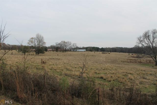 2571 Woodville Rd, Union Point, GA 30669 (MLS #8299739) :: The Holly Purcell Group