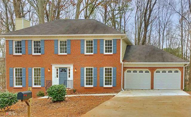 4096 Vicksburg Drive, Lawrenceville, GA 30044 (MLS #8299746) :: The Holly Purcell Group