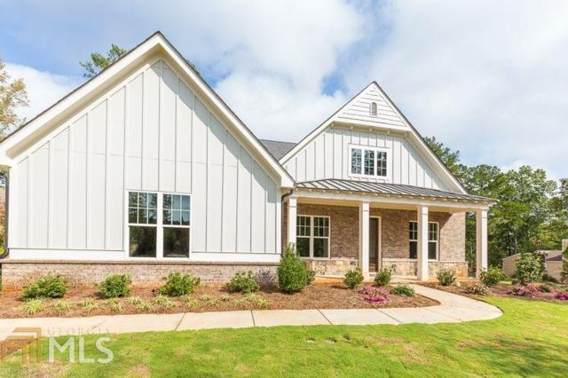 3637 Maddox Ln, Marietta, GA 30062 (MLS #8299777) :: Keller Williams Atlanta North