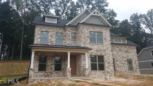3590 Valleyway Rd #56, Cumming, GA 30040 (MLS #8299791) :: Keller Williams Atlanta North