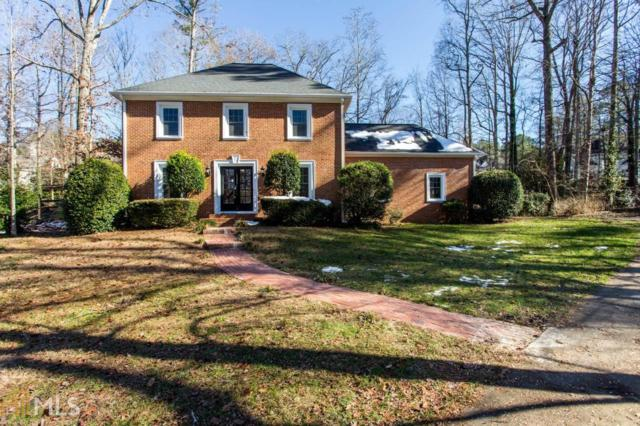 1564 E Bank Dr, Marietta, GA 30068 (MLS #8299827) :: Keller Williams Atlanta North