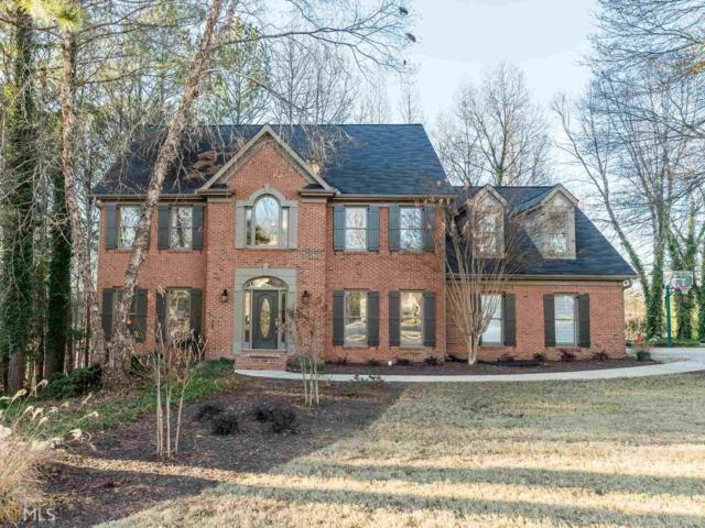 401 Jessica Ln, Woodstock, GA 30188 (MLS #8299841) :: Keller Williams Atlanta North
