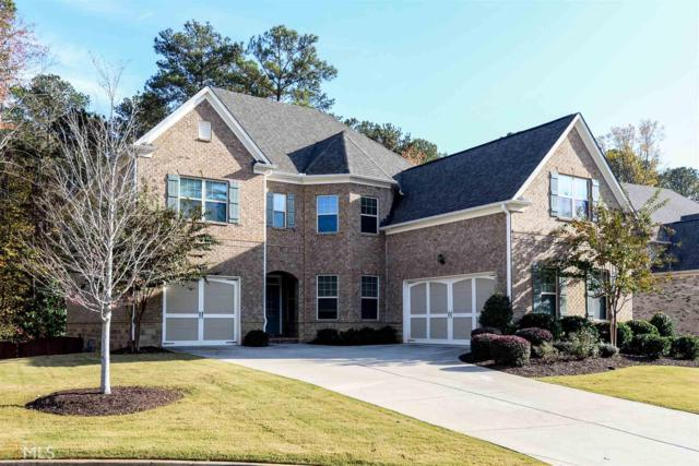 2592 Walden Estates Dr, Marietta, GA 30062 (MLS #8299987) :: Keller Williams Atlanta North