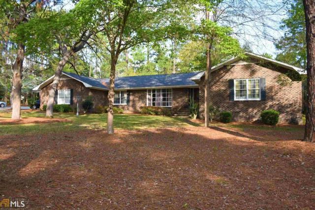 100 Winchester Way, Statesboro, GA 30458 (MLS #8300027) :: Anderson & Associates