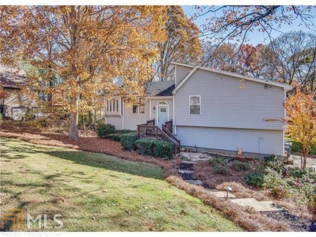 166 W Putnam Ferry Rd, Woodstock, GA 30189 (MLS #8300035) :: Keller Williams Atlanta North