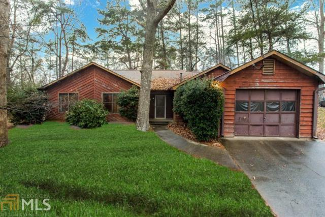 4953 Turtle Trce, Marietta, GA 30066 (MLS #8300068) :: Keller Williams Atlanta North