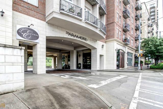2277 Peachtree #502, Atlanta, GA 30309 (MLS #8300236) :: Keller Williams Realty Atlanta Partners